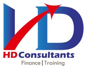 HD Consultants Logo